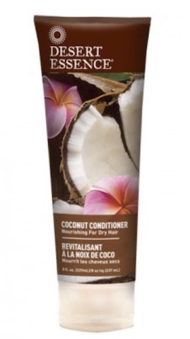 Image of Conditioner Coconut (dry hair)