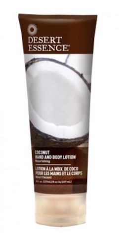 Image of Hand & Body Lotion Coconut Organics