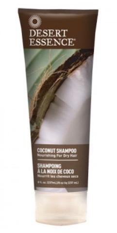 Image of Shampoo Coconut (dry hair)