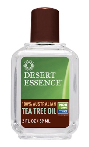 Image of Tea Tree Oil (100% Australian)