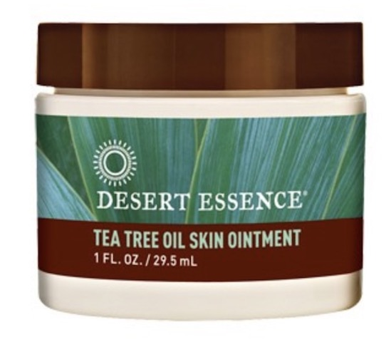 Image of Skin Ointment Tea Tree Oil