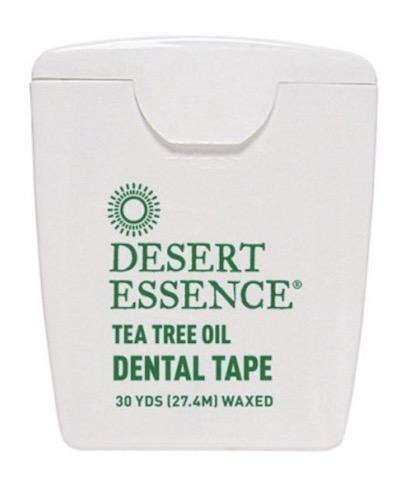 Image of Dental Tape Tea Tree Oil