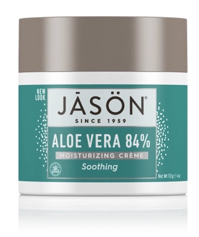 Image of Moisturizing Creme Soothing Aloe Vera 84%