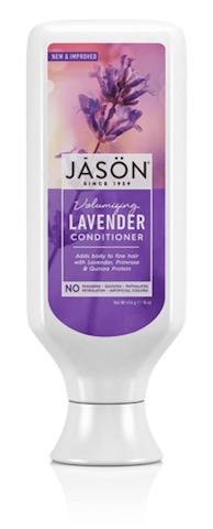 Image of Conditioner Volumizing Lavender (Fine, Limp Hair)