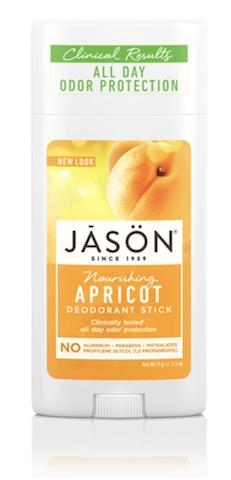 Image of Deodorant Stick Nourishing Apricot