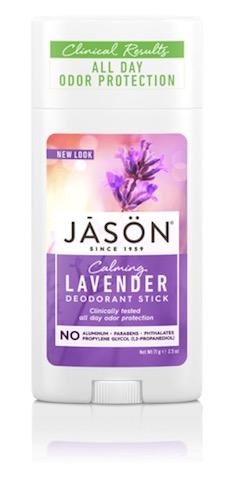 Image of Deodorant Stick Calming Lavender