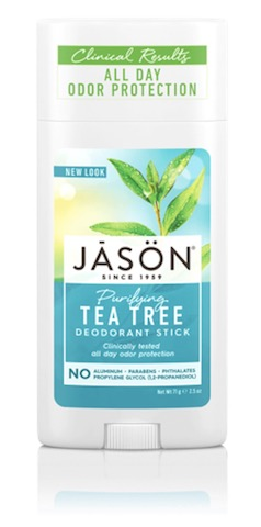 Image of Deodorant Stick Purifying Tea Tree