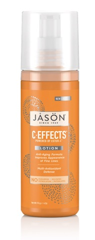 Image of C-Effects Ester-C Face Lotion