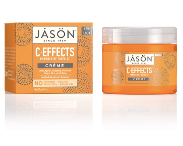 Image of C-Effects Ester-C Face Creme