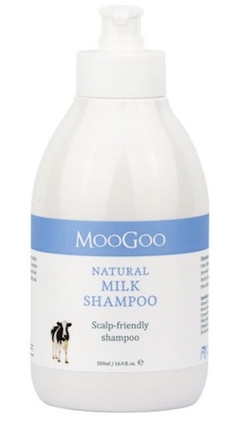 Image of Milk Shampoo