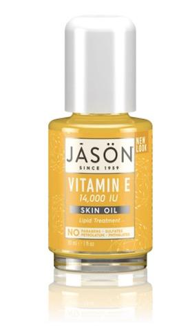 Image of Skin Oil Vitamin E 14,000 IU
