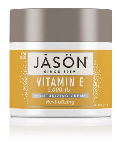 Image of Moisturizing Creme Revitalizing Vitamin E 5,000 IU