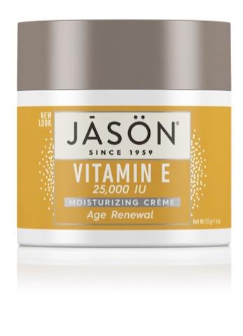 Image of Moisturizing Creme Age Renewal Vitamin E 25,000 IU