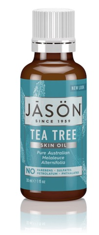 Image of Skin OIl Tea Tree Oil (Pure Australian)