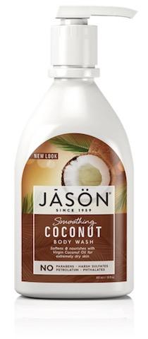 Image of Body Wash Smoothing Coconut