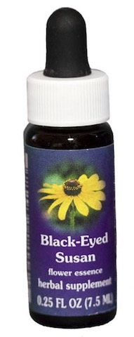 Image of Flower Essence Black-Eyed Susan Dropper