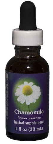 Image of Flower Essence Chamomile Dropper
