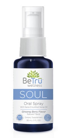 Image of Soul Oral Spray