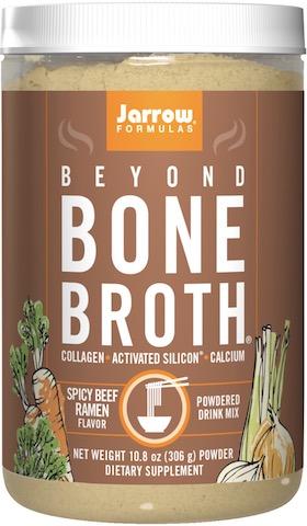 Image of Beyond Bone Broth Powder Spicy Beef Ramen