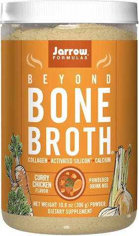 Image of Beyond Bone Broth Powder Curry Chicken