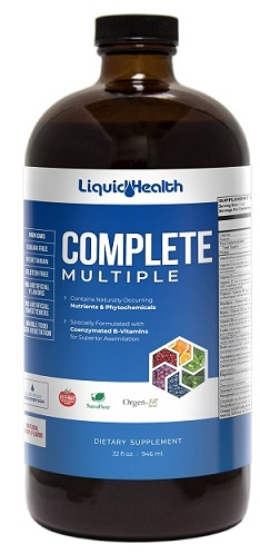 Image of Liquid Health Complete Multiple