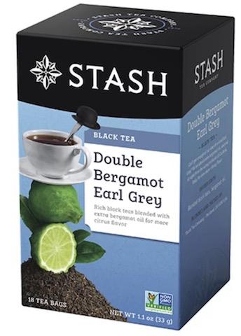 Image of Black Tea Double Bergamot Earl Grey
