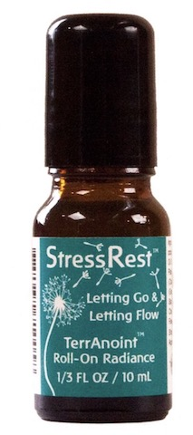 Image of TerrAnoint Roll-On StressRight