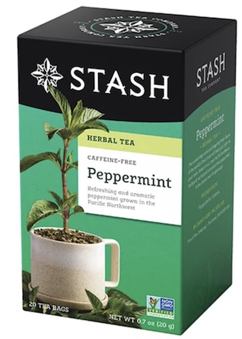 Image of Herbal Tea Peppermint Caffeine Free