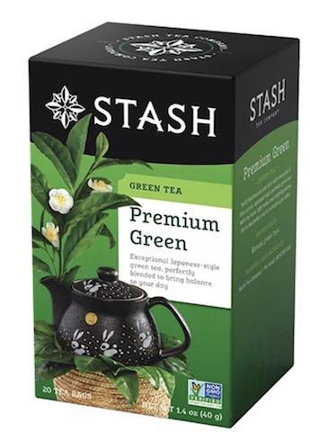 Image of Green Tea Premium Green