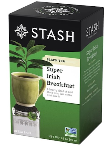 Image of Black Tea Super Irish Breakfast