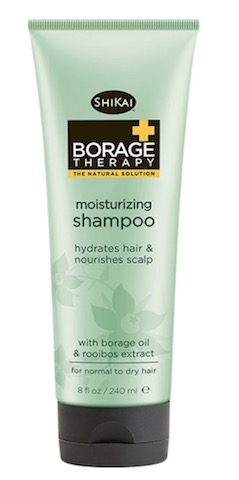 Image of Borage Therapy Moisturizing Shampoo
