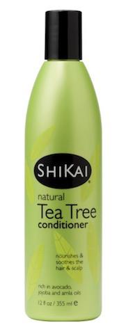 Image of Tea Tree Conditioner