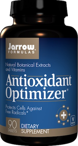 Image of Antioxidant Optimizer
