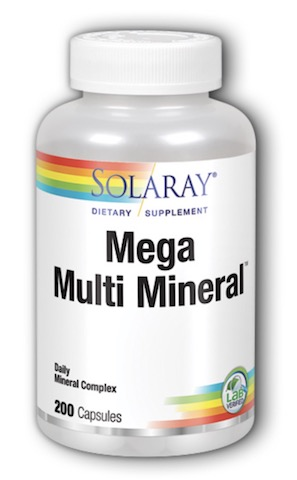 Image of Mega Multi Mineral
