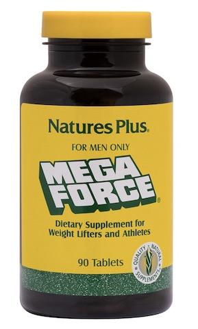 Image of Mega Force Multivitamin for Men