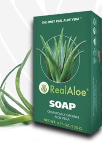 Image of Aloe Vera Soap Bar