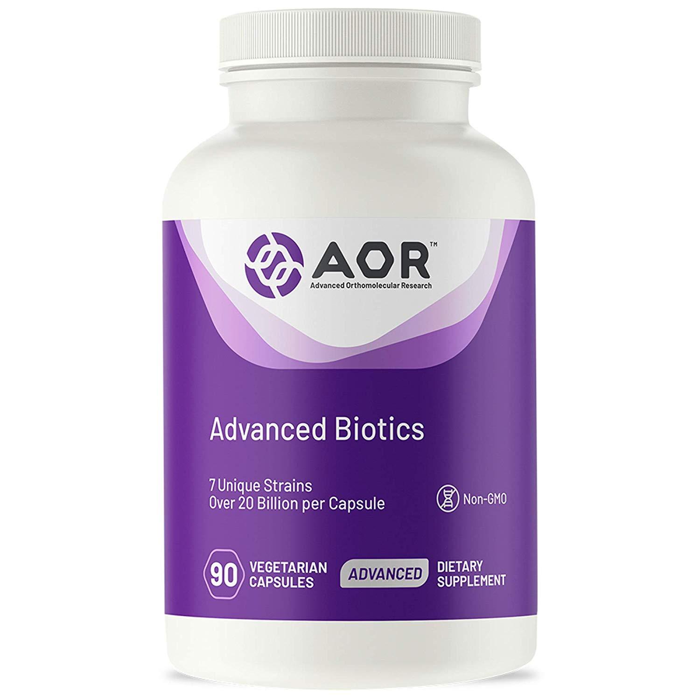 Image of Advanced Biotics