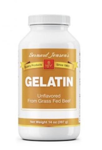 Image of Beef Gelatin Powder Unflavored