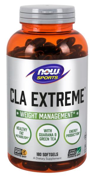 Image of CLA Extreme with Guarana & Green Tea