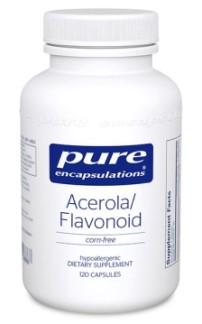 Image of Acerola/Flavanoid