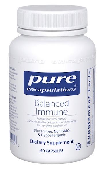 Image of Balanced Immune