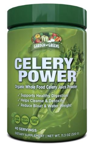 Image of Celery Power Powder (Celery Juice)