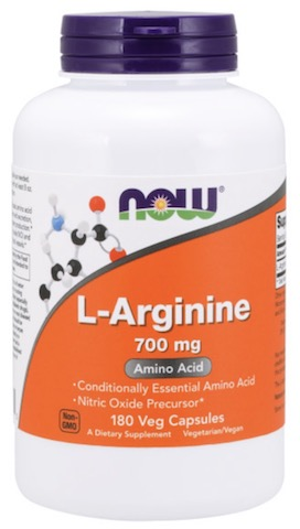 Image of L-Arginine 700 mg