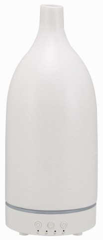 Image of Essential Oil Diffuser Ultrasonic Ceramic Stone