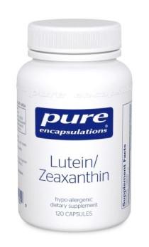 Image of Lutein/Zeaxanthin 10/2 mg