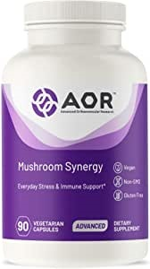 Image of Mushroom Synergy
