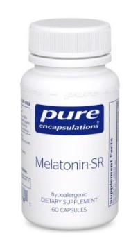 Image of Melatonin-SR 3 MG