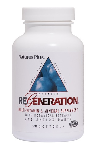 Image of Regeneration Multivitamin & Mineral Softgel