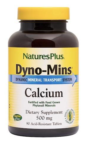 Image of Dyno-Mins Calcium 500 mg