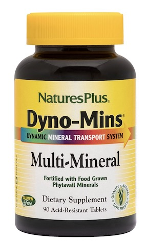Image of Dyno-Mins Multi-Minerals